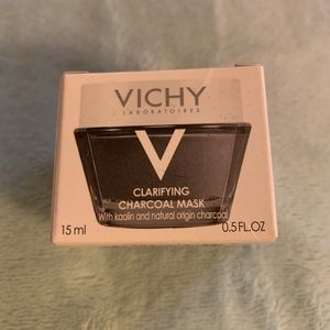 Vichy Clarifying Charcoal Mask